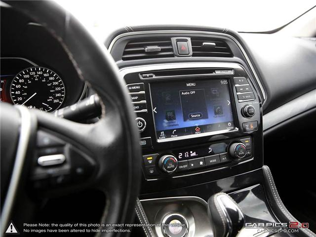 2018 Nissan Maxima SL (Stk: P7133) in Etobicoke - Image 18 of 26