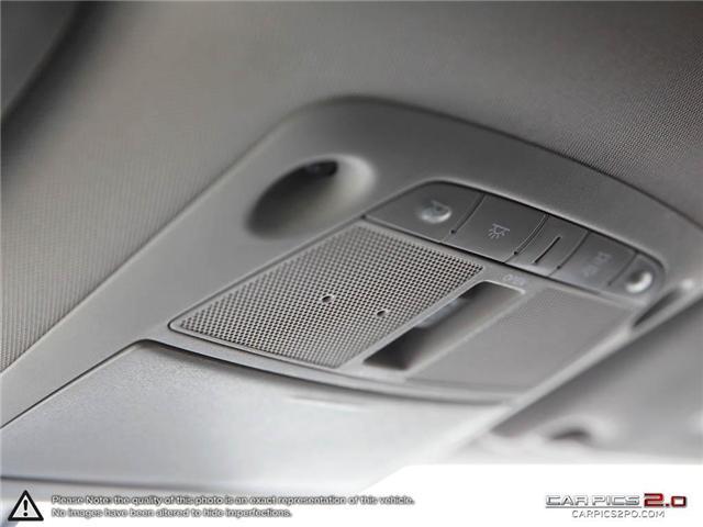 2018 Nissan Maxima SL (Stk: P7133) in Etobicoke - Image 19 of 26