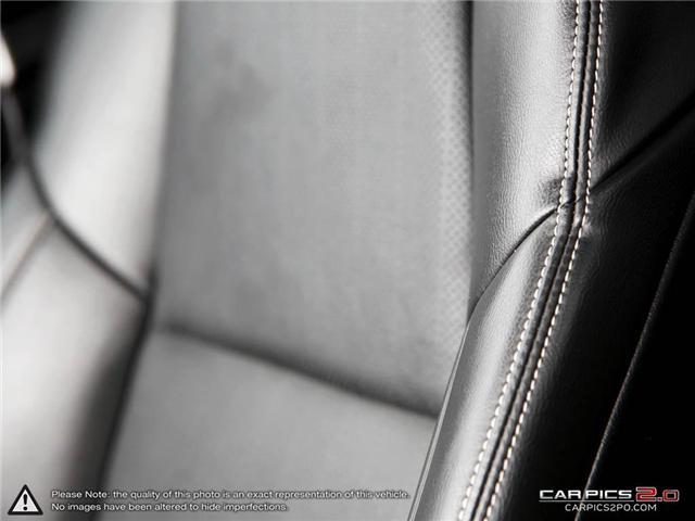2018 Nissan Maxima SL (Stk: P7133) in Etobicoke - Image 23 of 26