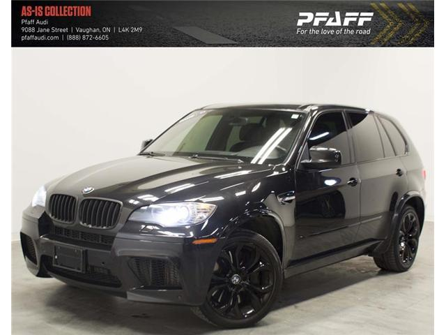 2010 BMW X5 M Base (Stk: T15259A) in Vaughan - Image 1 of 12