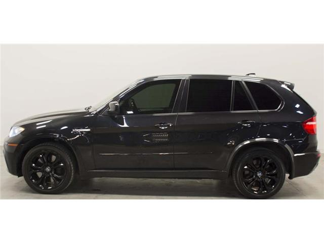 2010 BMW X5 M Base (Stk: T15259A) in Vaughan - Image 2 of 12