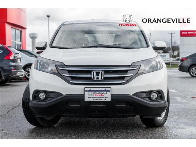 2014 Honda CR-V EX-L (Stk: U3020) in Orangeville - Image 2 of 20