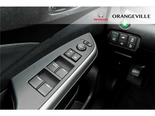 2015 Honda CR-V Touring (Stk: U3027) in Orangeville - Image 14 of 20
