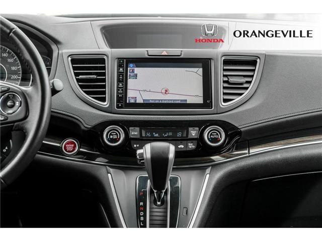 2015 Honda CR-V Touring (Stk: U3027) in Orangeville - Image 20 of 20