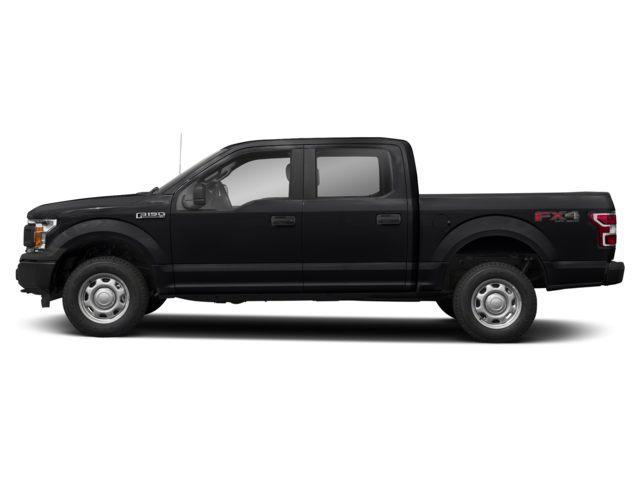 2018 Ford F-150  (Stk: 1861360) in Vancouver - Image 2 of 9