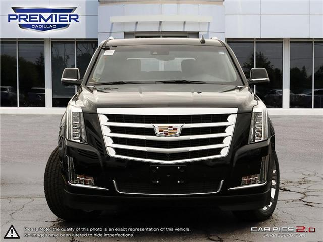 2019 Cadillac Escalade Premium Luxury (Stk: 191286) in Windsor - Image 2 of 27