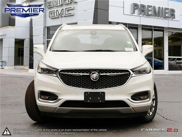 2019 Buick Enclave Avenir (Stk: 191329) in Windsor - Image 2 of 27