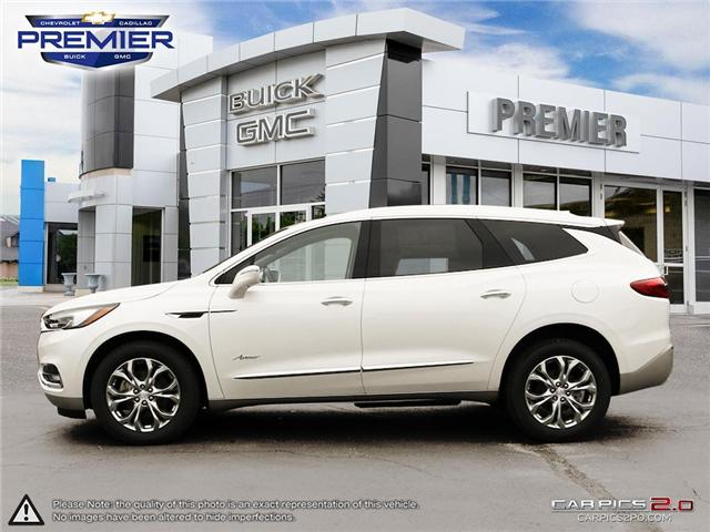 2019 Buick Enclave Avenir (Stk: 191329) in Windsor - Image 3 of 27