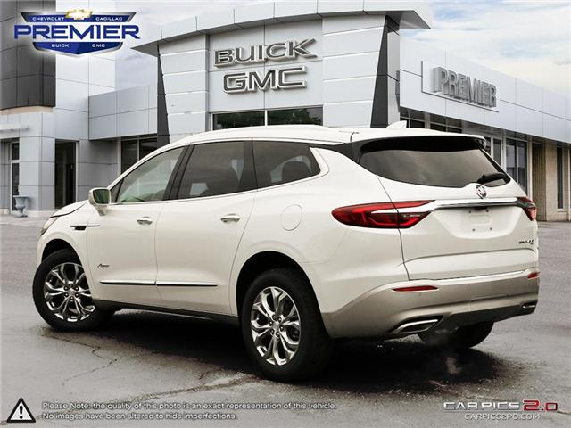 2019 Buick Enclave Avenir (Stk: 191329) in Windsor - Image 4 of 27