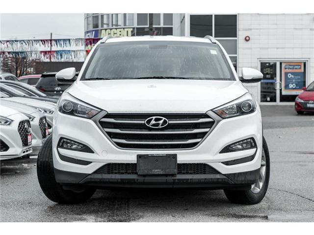 2016 Hyundai Tucson  (Stk: H765197T) in Mississauga - Image 2 of 20