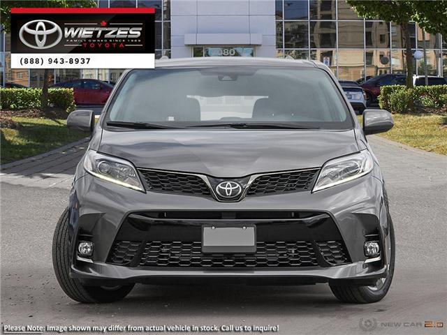 2019 Toyota Sienna SE 8 Passenger (Stk: 67659) in Vaughan - Image 2 of 24