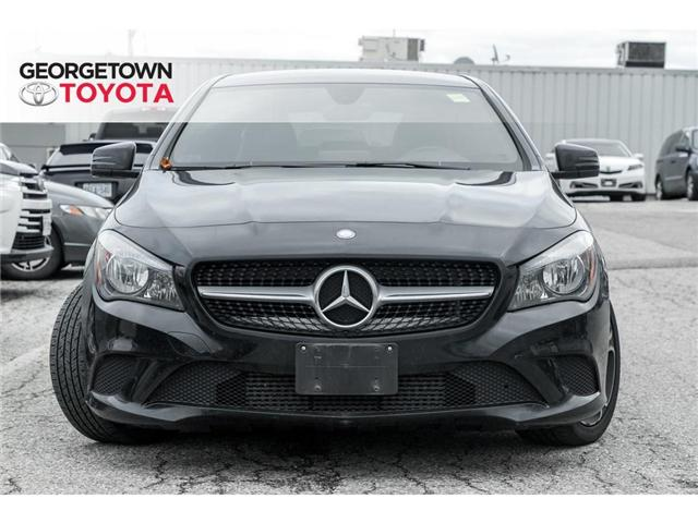 2016 Mercedes-Benz CLA-Class Base (Stk: 16-47928) in Georgetown - Image 2 of 22