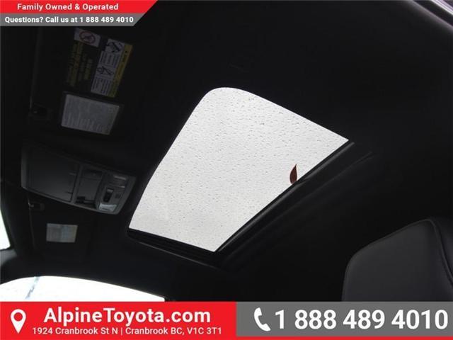 2019 Toyota Tacoma SR5 V6 (Stk: X038848) in Cranbrook - Image 15 of 22