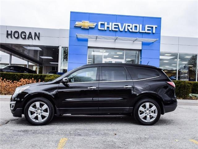 2017 Chevrolet Traverse 1LT (Stk: WU316861) in Scarborough - Image 2 of 28