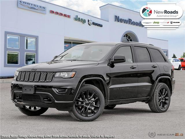 2019 Jeep Grand Cherokee Laredo (Stk: H18431) in Newmarket - Image 1 of 23