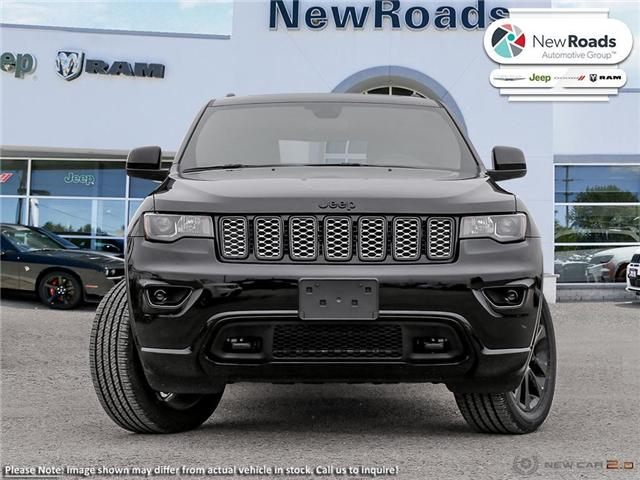 2019 Jeep Grand Cherokee Laredo (Stk: H18431) in Newmarket - Image 2 of 23