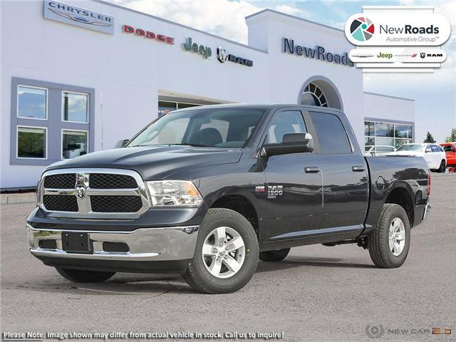 2019 RAM 1500 Classic SLT (Stk: T18521) in Newmarket - Image 1 of 23