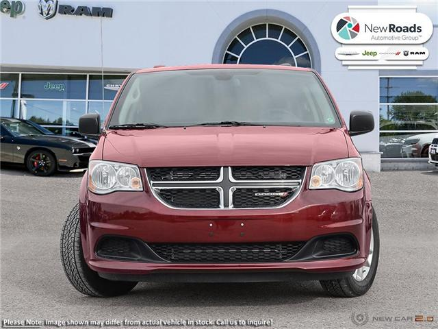 2019 Dodge Grand Caravan CVP/SXT (Stk: Y18472) in Newmarket - Image 2 of 23