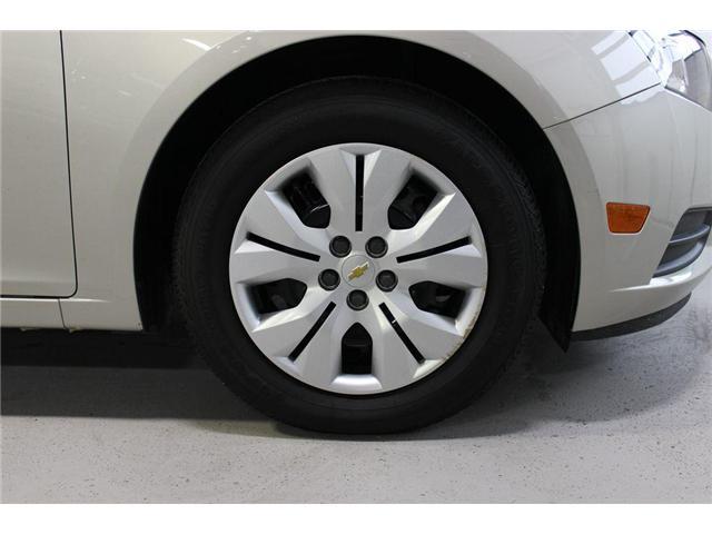 2014 Chevrolet Cruze 1LT (Stk: 369330) in Vaughan - Image 2 of 26