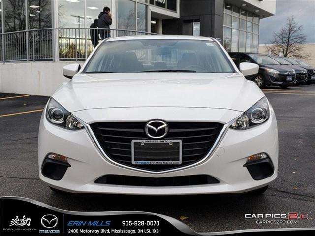 2016 Mazda Mazda3 GS (Stk: P4426) in Mississauga - Image 2 of 17