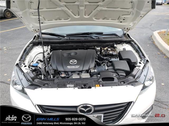 2016 Mazda Mazda3 GS (Stk: P4426) in Mississauga - Image 6 of 17