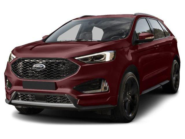 2019 Ford Edge SEL (Stk: 1924) in Smiths Falls - Image 1 of 3