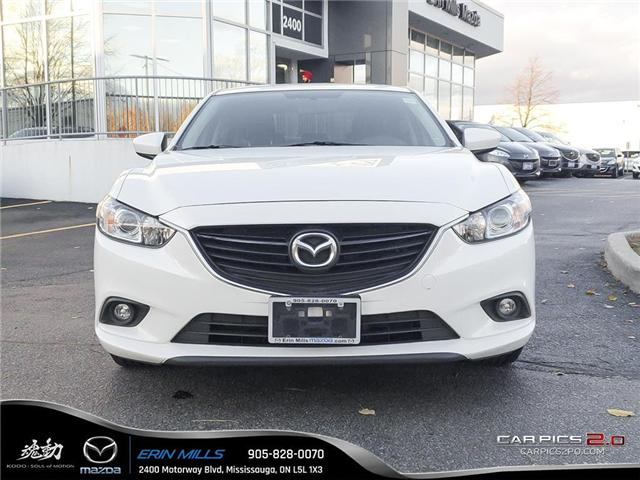 2015 Mazda 6 GS (Stk: P4427) in Mississauga - Image 2 of 17