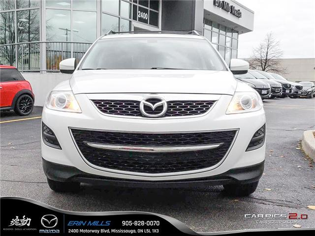 2012 Mazda CX-9 GS (Stk: P4439) in Mississauga - Image 2 of 18