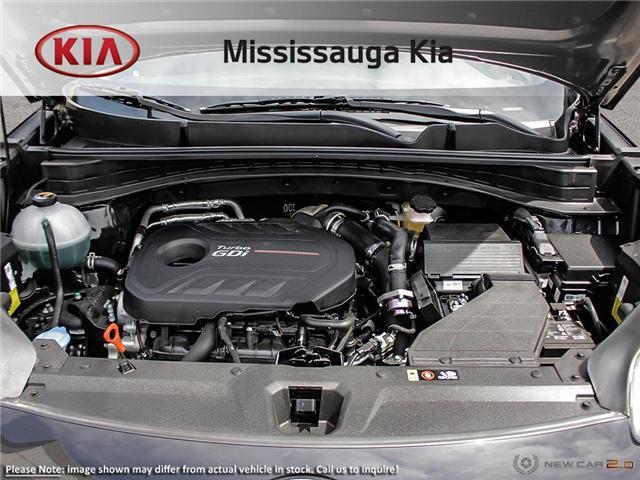 2019 Kia Sportage SX Turbo (Stk: SP19029) in Mississauga - Image 6 of 24