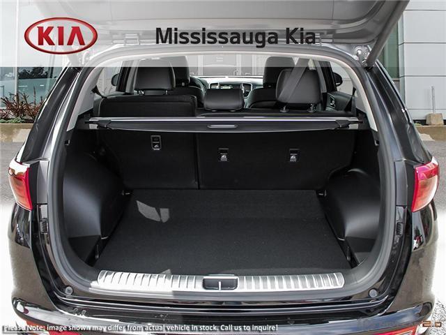 2019 Kia Sportage SX Turbo (Stk: SP19029) in Mississauga - Image 7 of 24