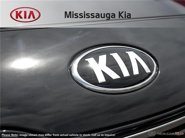 2019 Kia Sportage SX Turbo (Stk: SP19029) in Mississauga - Image 9 of 24