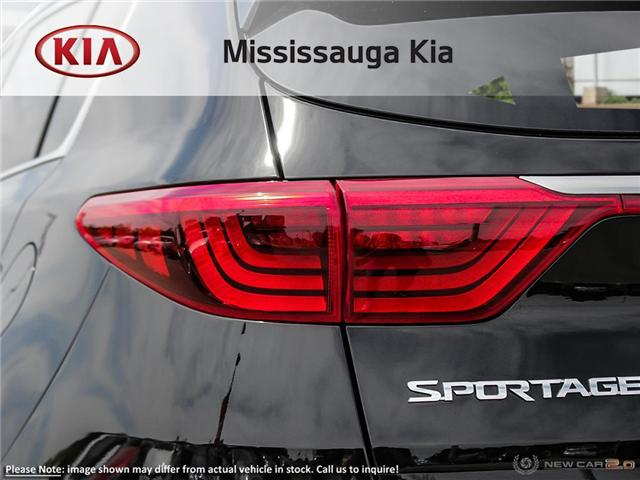 2019 Kia Sportage SX Turbo (Stk: SP19029) in Mississauga - Image 11 of 24