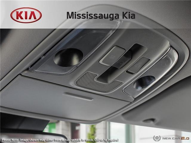 2019 Kia Sportage SX Turbo (Stk: SP19029) in Mississauga - Image 20 of 24