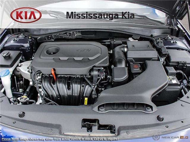 2019 Kia Optima EX Tech (Stk: OP19006) in Mississauga - Image 6 of 24