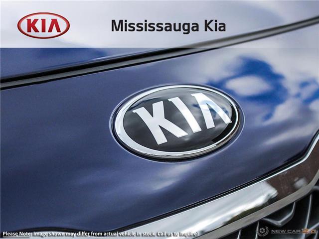 2019 Kia Optima EX Tech (Stk: OP19006) in Mississauga - Image 9 of 24