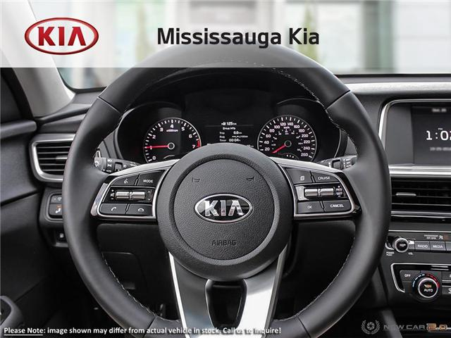 2019 Kia Optima EX Tech (Stk: OP19006) in Mississauga - Image 14 of 24