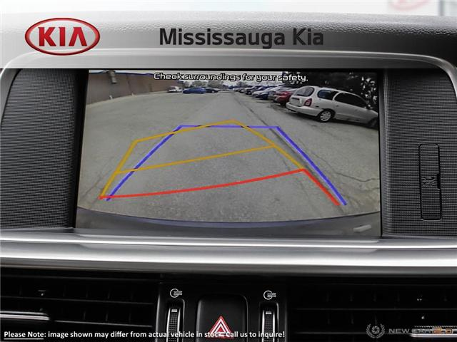 2019 Kia Optima EX Tech (Stk: OP19006) in Mississauga - Image 24 of 24