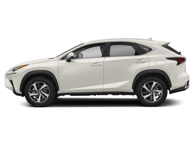 2019 Lexus NX 300h Base (Stk: L11982) in Toronto - Image 2 of 9