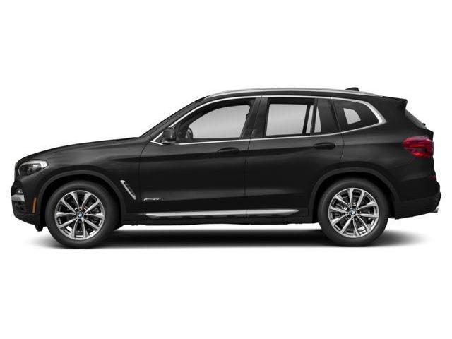 2019 BMW X3 xDrive30i (Stk: 21709) in Mississauga - Image 2 of 9