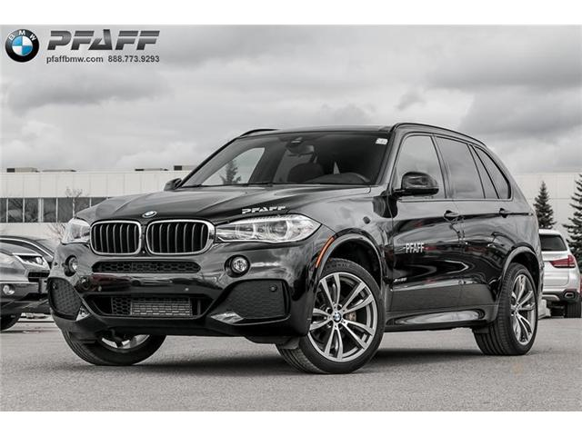 2017 BMW X5 xDrive35i (Stk: PR19468) in Mississauga - Image 1 of 16