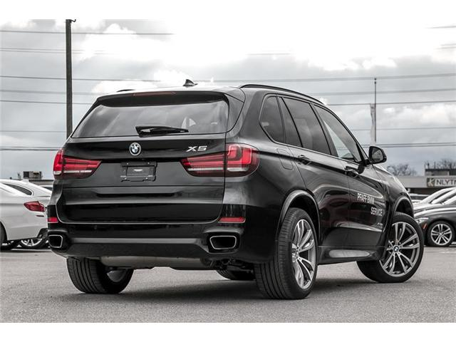 2017 BMW X5 xDrive35i (Stk: PR19468) in Mississauga - Image 2 of 16