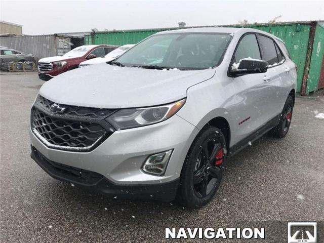 2019 Chevrolet Equinox LT (Stk: 6177180) in Newmarket - Image 1 of 20