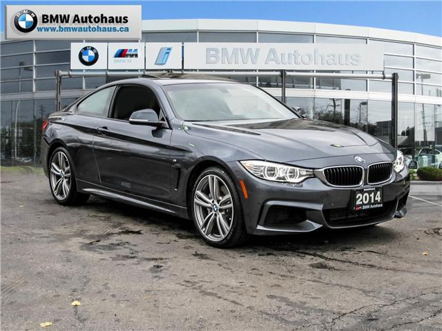 2014 BMW 435i xDrive (Stk: 19170A) in Thornhill - Image 3 of 22