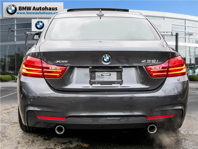 2014 BMW 435i xDrive (Stk: 19170A) in Thornhill - Image 6 of 22