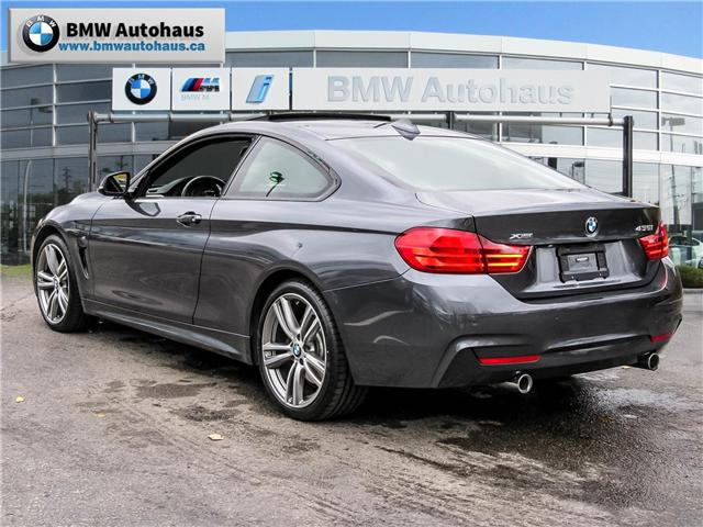 2014 BMW 435i xDrive (Stk: 19170A) in Thornhill - Image 7 of 22
