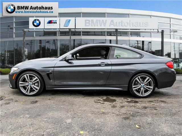 2014 BMW 435i xDrive (Stk: 19170A) in Thornhill - Image 8 of 22