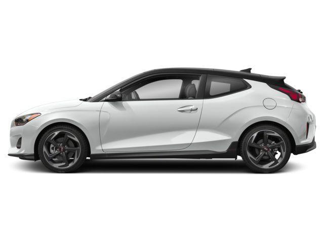 2019 Hyundai Veloster Turbo Tech (Stk: KU012159) in Mississauga - Image 2 of 9