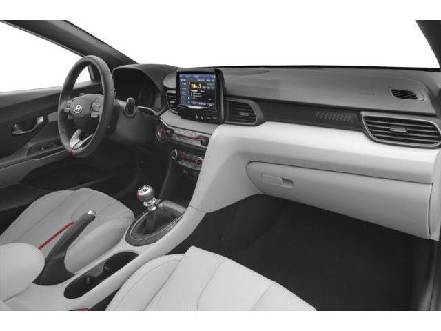 2019 Hyundai Veloster Turbo Tech (Stk: KU012159) in Mississauga - Image 9 of 9