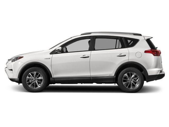 2018 Toyota RAV4 Hybrid LE+ (Stk: 181295) in Whitchurch-Stouffville - Image 2 of 9