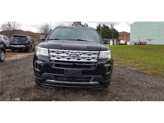2019 Ford Explorer XLT (Stk: 19ER0347) in Unionville - Image 2 of 14